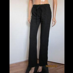 Cloth & Stone by Bella Dahl Wide Leg Pants Size XS